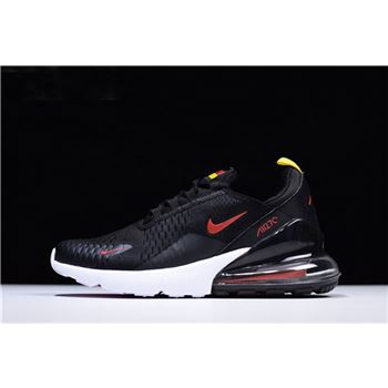 Nike Air Max 270 FIFA World Cup Germany Black Red Yellow AH8050-111