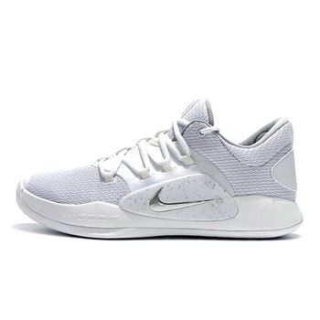 Nike Hyperdunk X Low EP White/Pure Platinum AR0465-100
