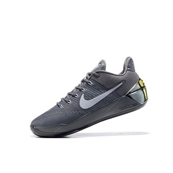 Nike Kobe A.D. Ruthless Precision Cool Grey/White 852425-010