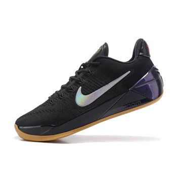 Nike Kobe A.D. Time to Shine Black/Silver-Gum For Sale