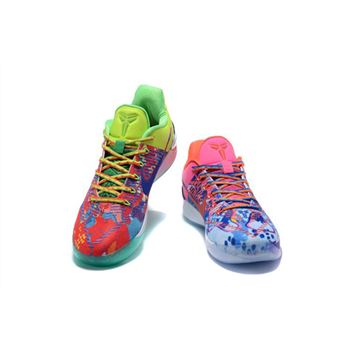 Nike Kobe A.D. What the Kobe Men's Basketball Shoes Free Shipping