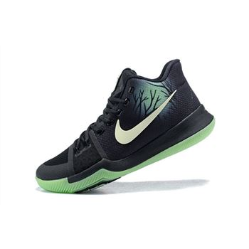 Kyrie Irving Nike Kyrie 3 Fear PE Men's Basketball Shoes