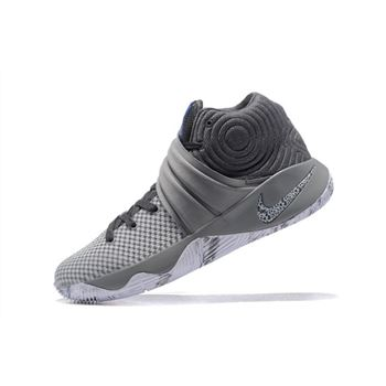 new arrival 91a0c 3c4be Nike Kyrie 2 Wolf Grey 819583-004 For Sale