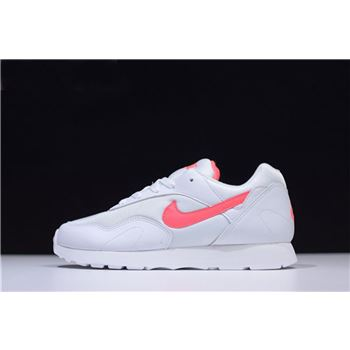 Women's Nike Outburst OG Solar Red Running Shoes AR4669-101