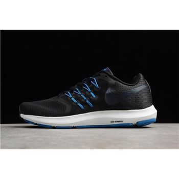 Nike Run Swift Anthracite/Obsidian-Black Running Shoes 908989-004