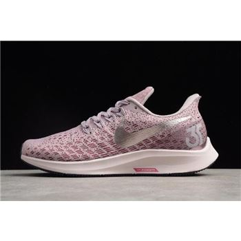 Nike Air Zoom Pegasus 35 Elemental Rose/Barely Rose Women's Running Shoes 942855-601
